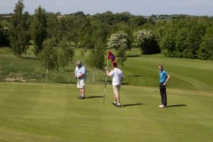 Nordborg golfklub